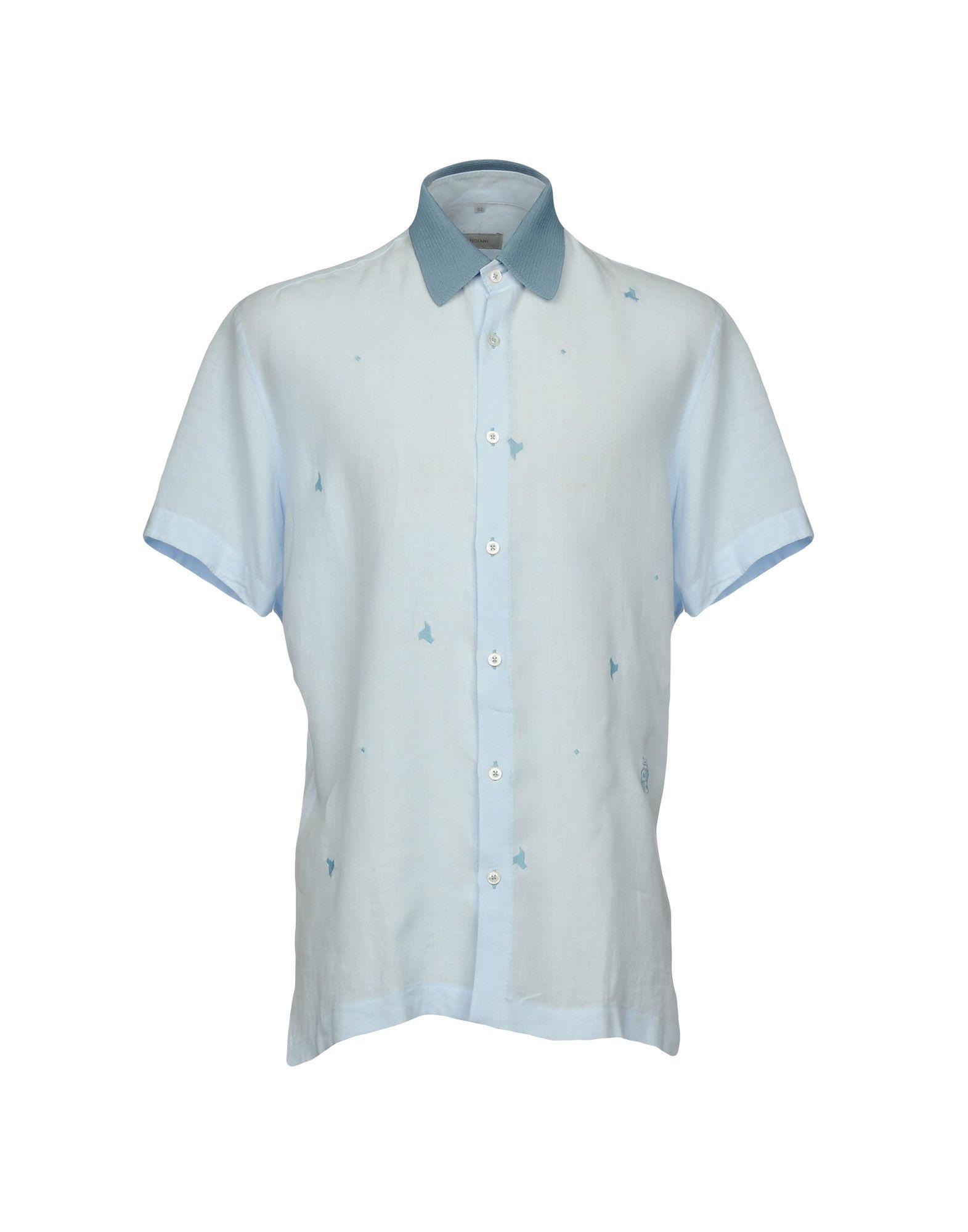 Camicia Fantasia Cortigiani Uomo - Acquista online su