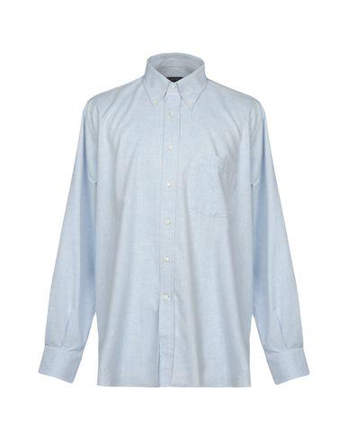 REGENT by PANCALDI & B Camisa lisa