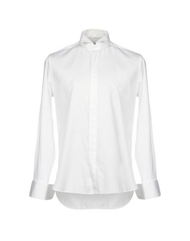 CÀRREL Camisa lisa
