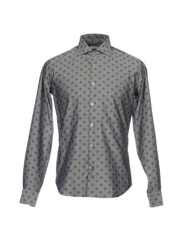 Camisa Menn Estampados klaring beste engros kule shopping QDJ7zNkotc