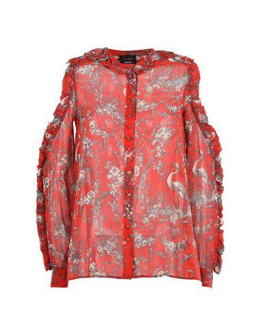 THE KOOPLES TOP Camisas y blusas de flores