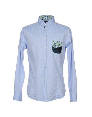 salg beste salg klaring billig real Frihet Rose Camisa Lisa rabatter 2QhPOn