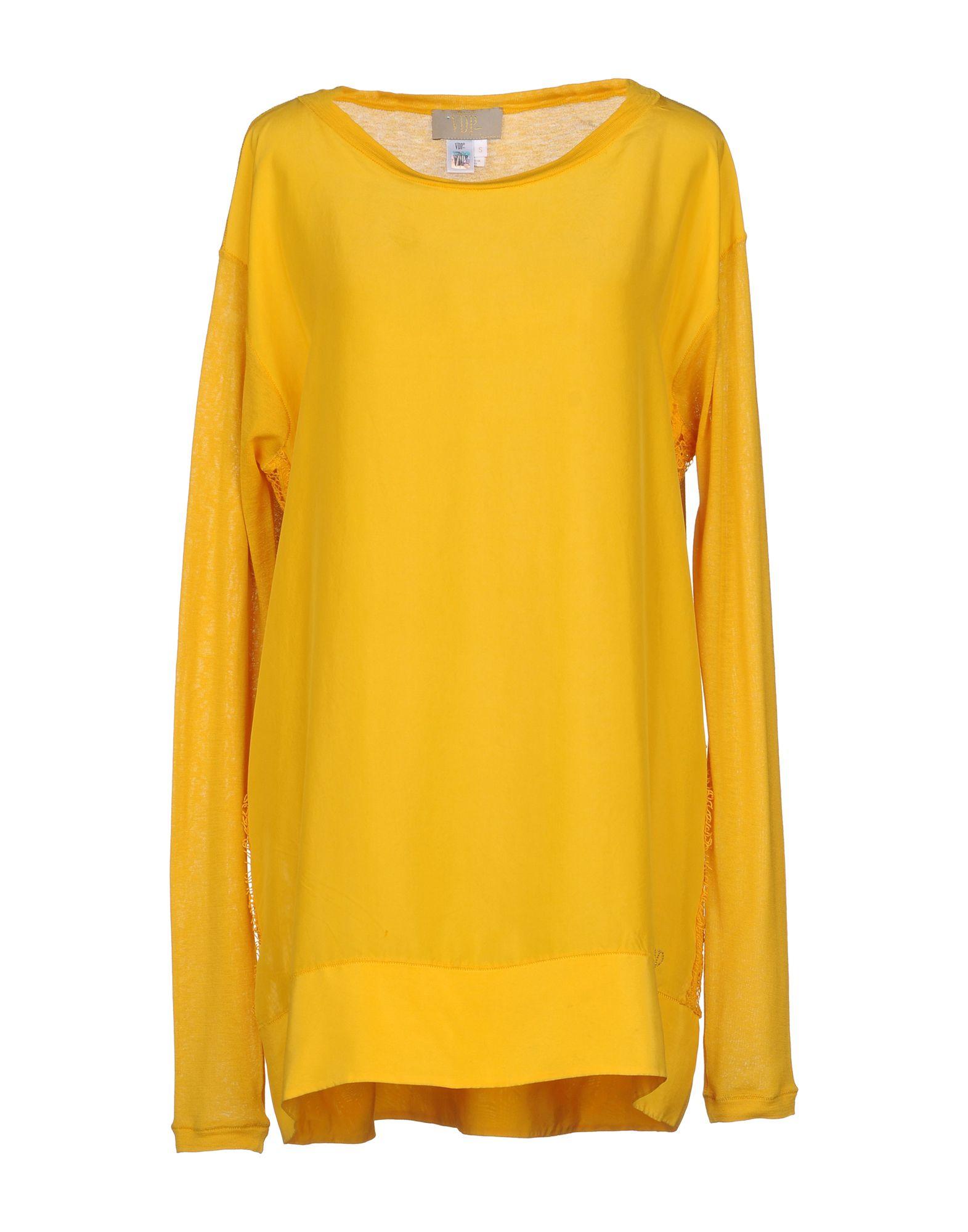 blusa blusa blusa Vdp Collection donna - 38719532SQ 9a7