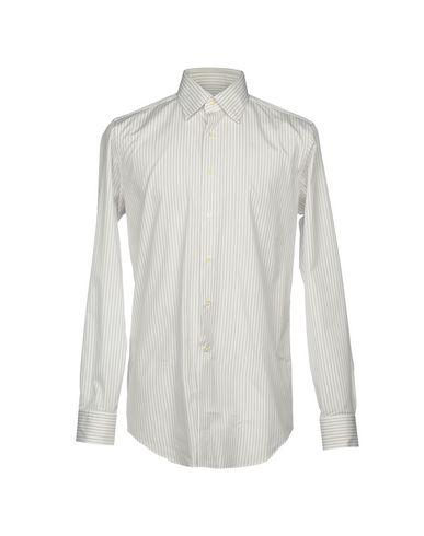 besøk Jeg Sarti Stripete Skjorter levere billig online utløp real samlinger billig pris A9ohZ36L