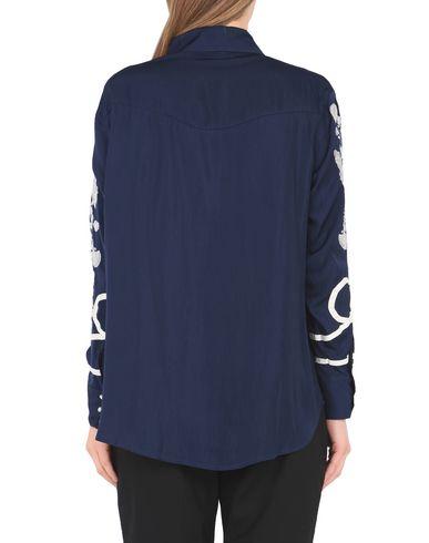 En X Oneteaspoon Camisas Y Blusas Lisas salg rask levering jNSjMF