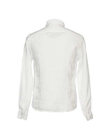 PAOLO DI MATTEO Camisa de lino