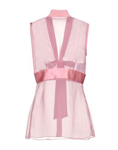 Dolce & Gabbana Skjorter Og Bluser Med Sløyfe handle billig pris gratis frakt populær for salg 2014 veldig billig online zlFJOFv8h