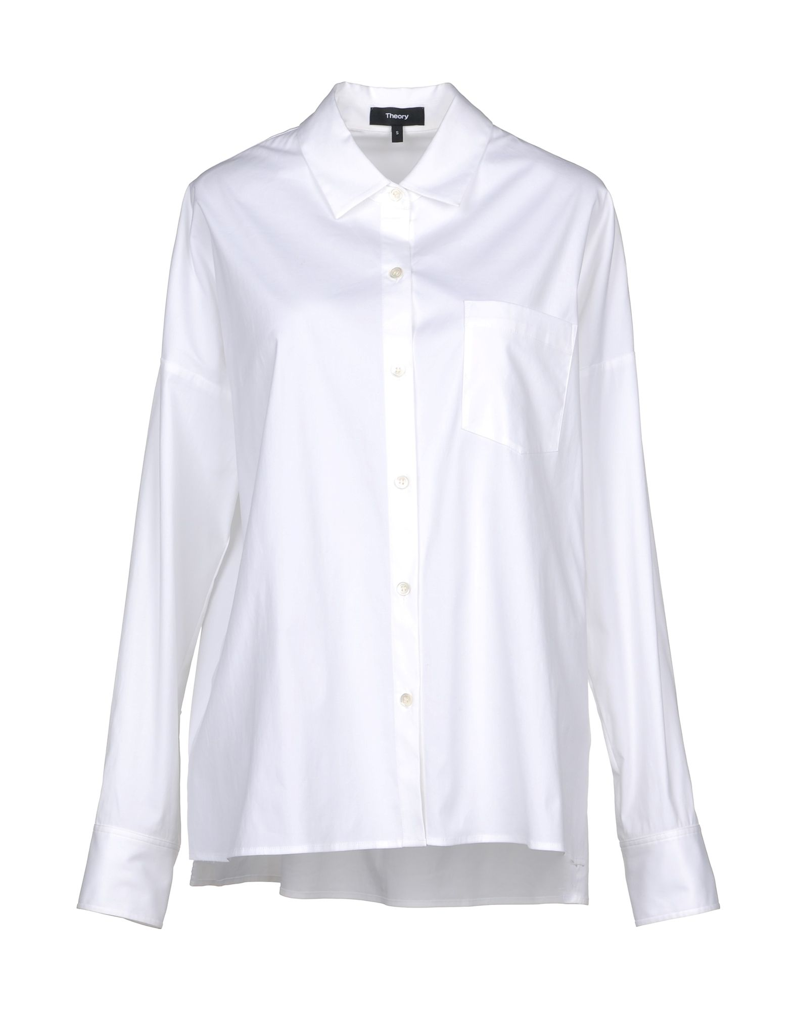 Camicie E Bluse Tinta Unita Theory Donna - Acquista online su flge0SF5Nq