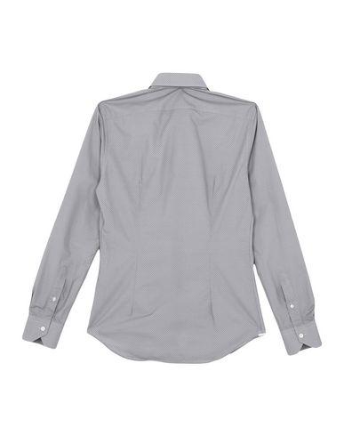 Xacus Trykt Skjorte salg fasjonable billig rabatt bla YDwQMmlh