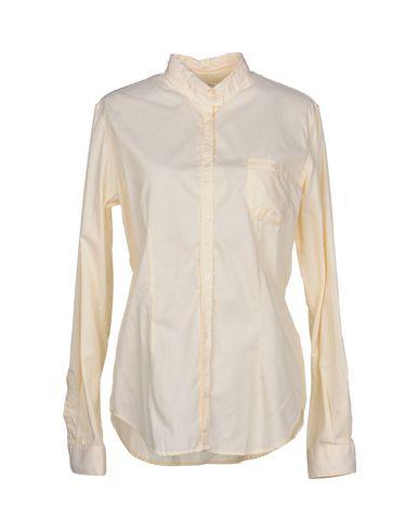 Golden Goose Deluxe Splitter Stripete Skjorter Ryddesalg billig høy kvalitet lav pris online gwsJx3