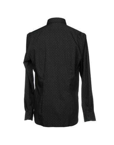 XACUS Hemd mit Muster