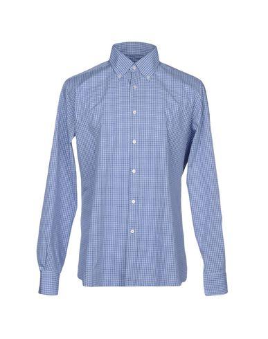 billig salg komfortabel Footlocker bilder online Xacus Rutete Skjorte oSUvt
