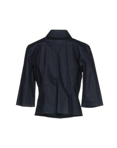 ARMANI JEANS Camisas y blusas lisas