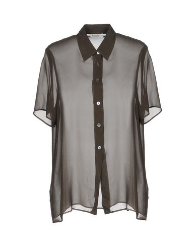 MARELLA Camisas y blusas de seda