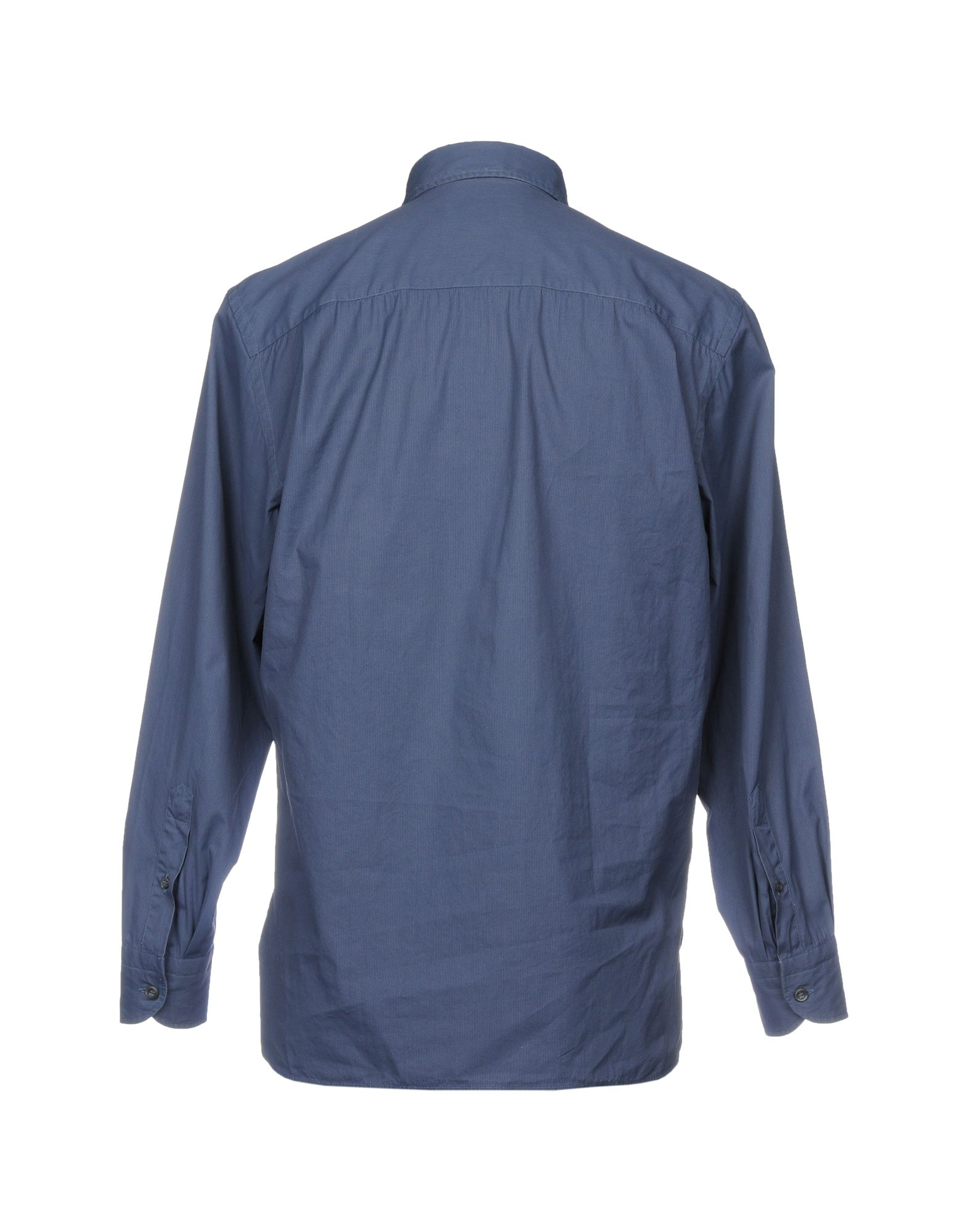 Camicia Camicia Camicia A Righe Luca D'altieri Uomo - 38720082RC fc51ea