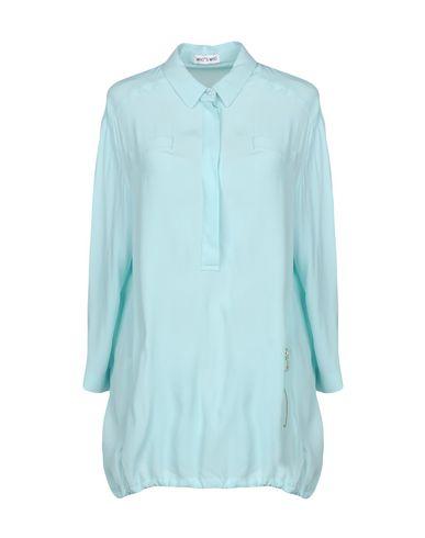 WHO*S WHO Hemden und Blusen einfarbig Freiraum Suchen Schnelle Lieferung Günstiger Preis Rabatt Wahl UxbDEV