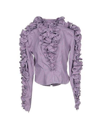 Footlocker Finishline zum Verkauf Y/PROJECT Kariertes Hemd Ausverkauf Sehr günstig bKb5f9Y0