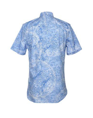 VERSACE Hemd mit Muster