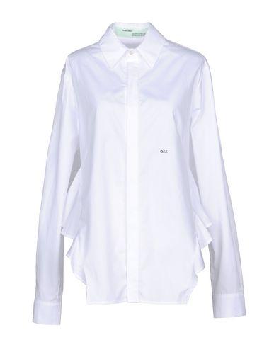 OFF-WHITE™ - Camicie e bluse tinta unita