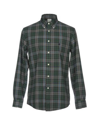 BROOKS BROTHERS Kariertes Hemd Ausverkauf Ausgezeichnet Billiger Laden Kaufen Günstigster Preis hpjo7hjLz