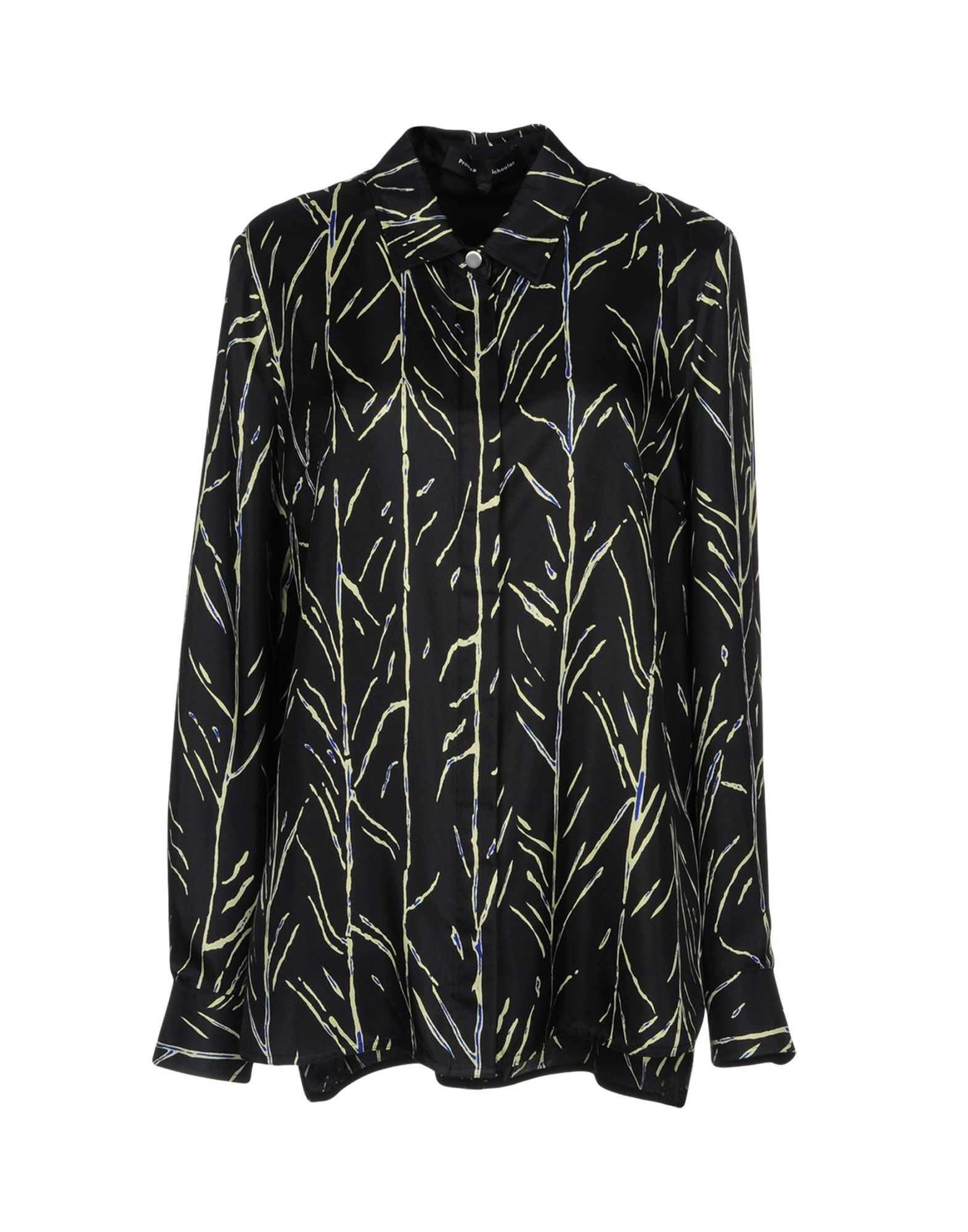 Camicie E Bluse Fantasia Proenza Schouler Donna - Acquista online su wNMP8Ab