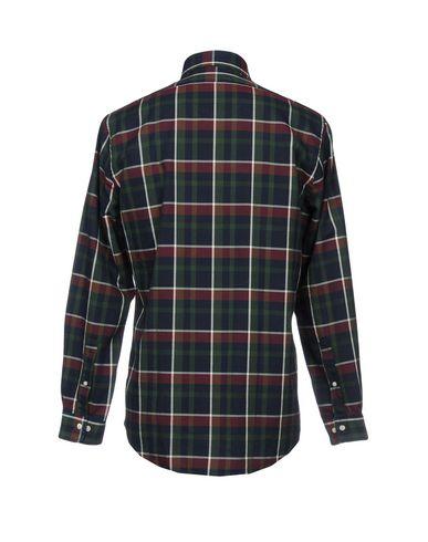 amazon rabatt nytt Brooks Brothers Camisa De Cuadros 4d47ukF