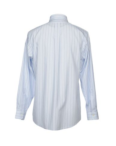 Brooks Brothers Camisas De Rayas salg Manchester YX9o542iXX