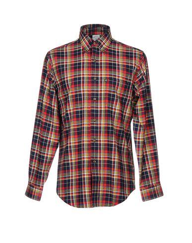 Brooks Brothers Camisa De Cuadros kjøpe billig profesjonell ULiBt