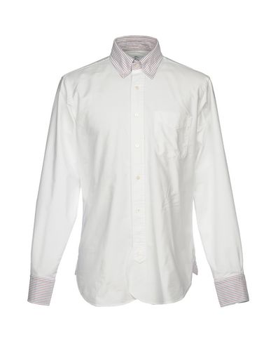BROOKS BROTHERS Camisa estampada