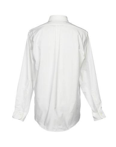 BROOKS BROTHERS Camisa lisa