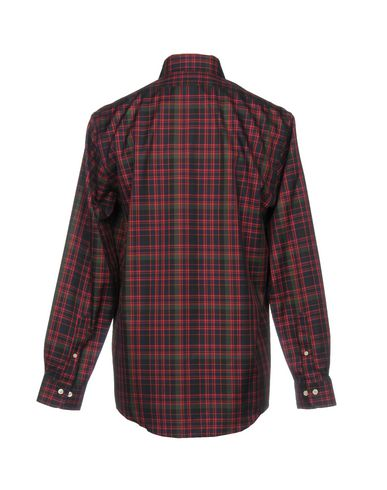 Brooks Brothers Camisa De Cuadros salg bestselger opprinnelige billig pris lav pris salg XF6qDO0Z9h
