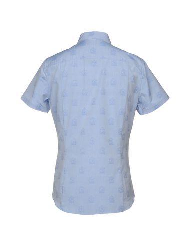 utløp falske Versace Jeans Camisa billig nettbutikk Manchester best for salg butikkens tilbud wasXq