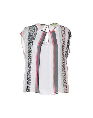 Versace Jeans Blusa uttak billigste pris kjøpe billig butikk kjøpe billig offisielle utløp 2014 nyeste aot9dd4RAt