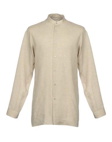 JIL SANDER - Λινό πουκάμισο