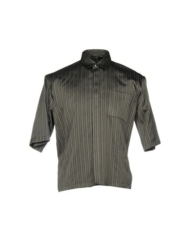 JIL SANDER - Gestreiftes Hemd