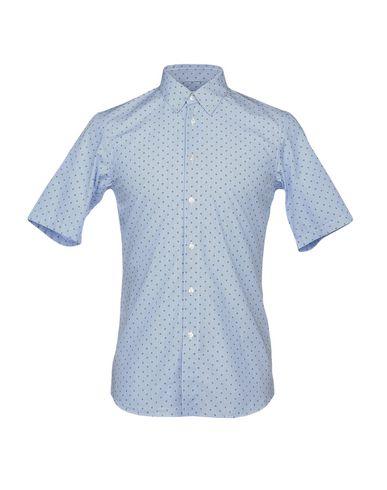 JIL SANDER Camisas de rayas