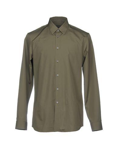 JIL SANDER - Solid color shirt