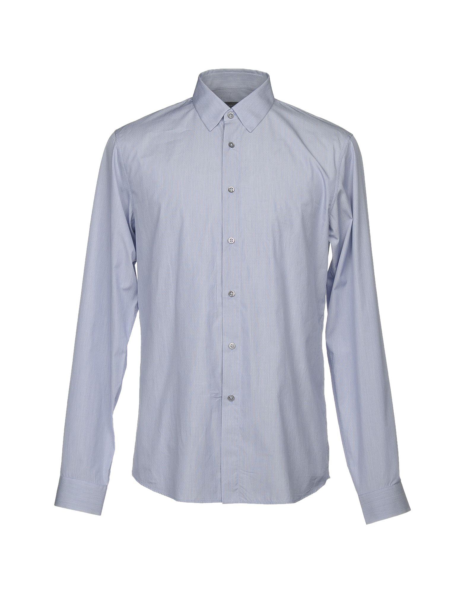Camicia Tinta Unita Jil Sander Uomo - Acquista online su