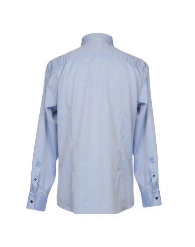 Versace Samling Trykt Skjorte mote stil gratis frakt bestselger outlet rabatter GO6xUn