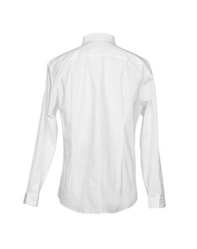 Versace Samling Camisa Lisa online billig autentisk tappesteder på nettet clearance 2014 nyeste ny billig online vwZSVFB