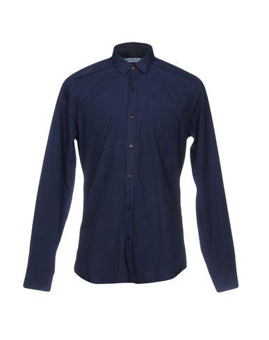 BILLTORNADE Camisa lisa