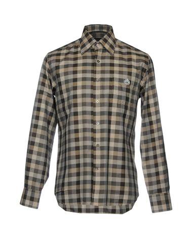 Canali Rutete Skjorte Billigste billig online rlnhiv