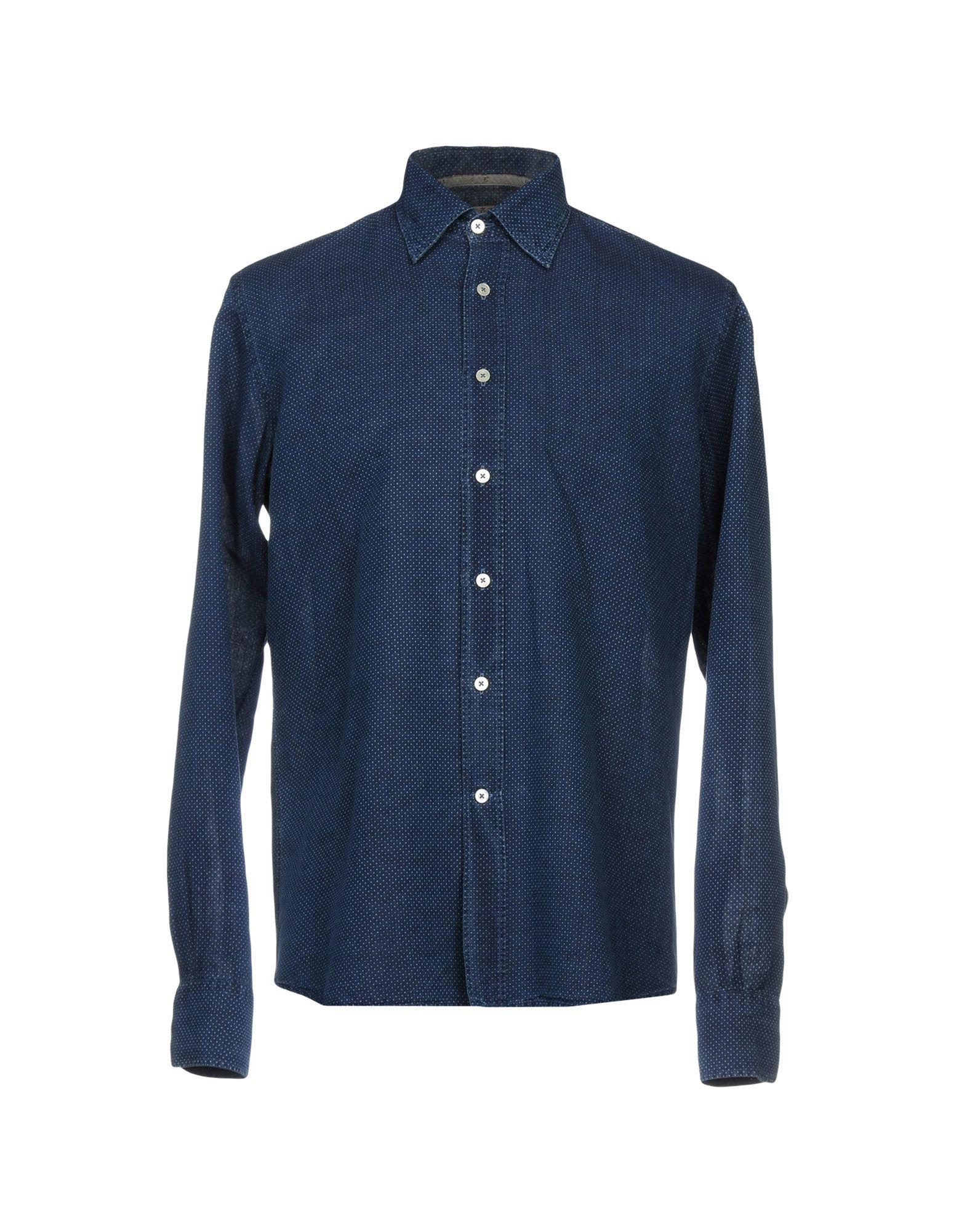 Camicia Fantasia Canali Uomo - Acquista online su