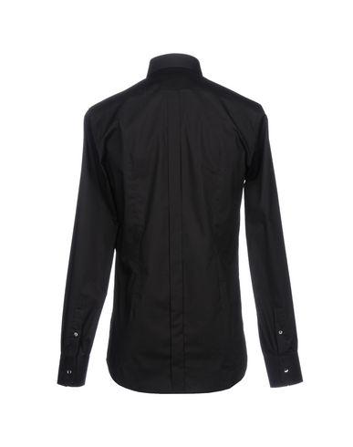 nyte online Sweet & Gabbana Camisa Lisa klaring butikken PPMQRcM