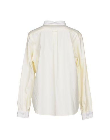 KITSUNÉ Camisas y blusas lisas