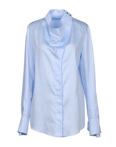 STELLA McCARTNEY - Chemises et chemisiers de couleur unie