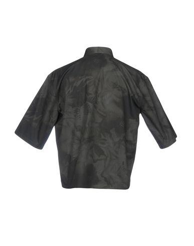 JIL SANDER Camisa estampada