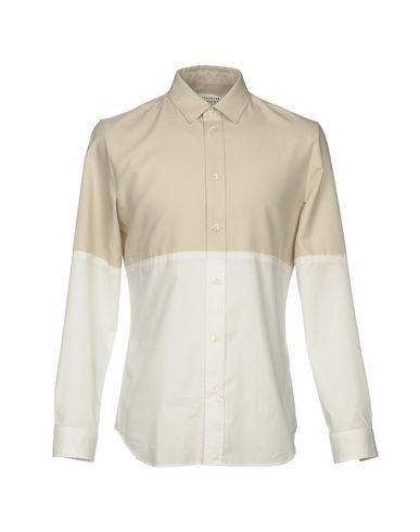 MAISON MARGIELA Camisa estampada