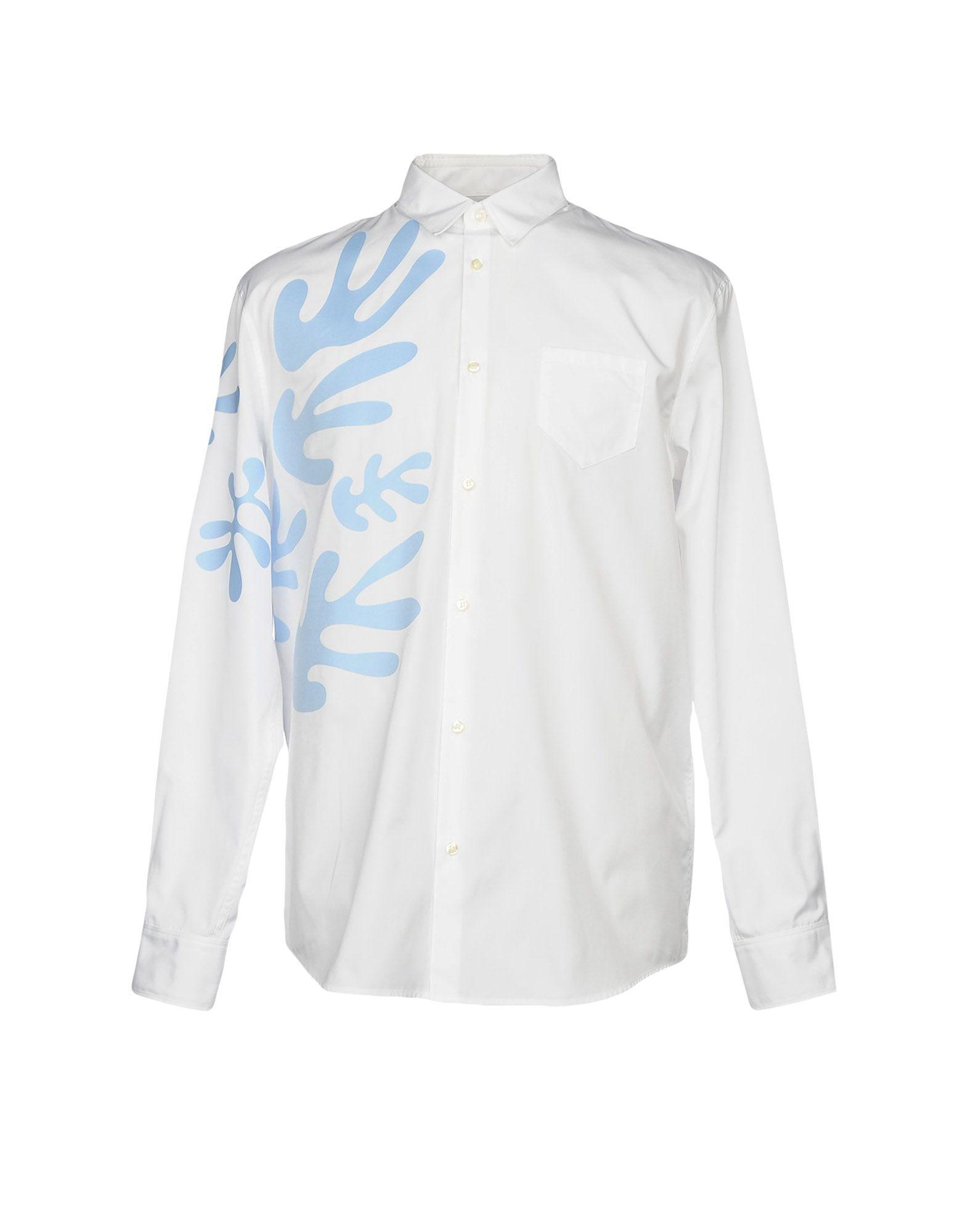 Camicia Tinta Unita Dsquarosso2 Uomo Uomo Dsquarosso2 - 38721043SX a820a4