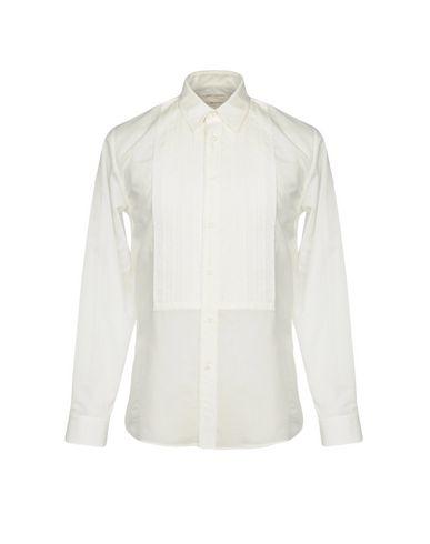 Verkauf mit Paypal Kostenloser Versand Exklusiv MARC JACOBS Einfarbiges Hemd Kaufen Sie billige Ebay Neu X8x7f0IK